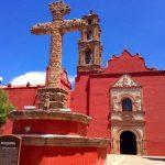 Путешествие по Мексике: Уичапан