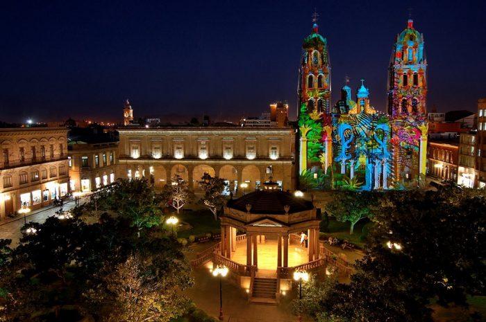 Мексиканский фольклор: легенды штата Сан-Луис-Потоси