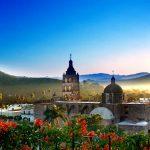 Путешествие по Мексике: Аламос