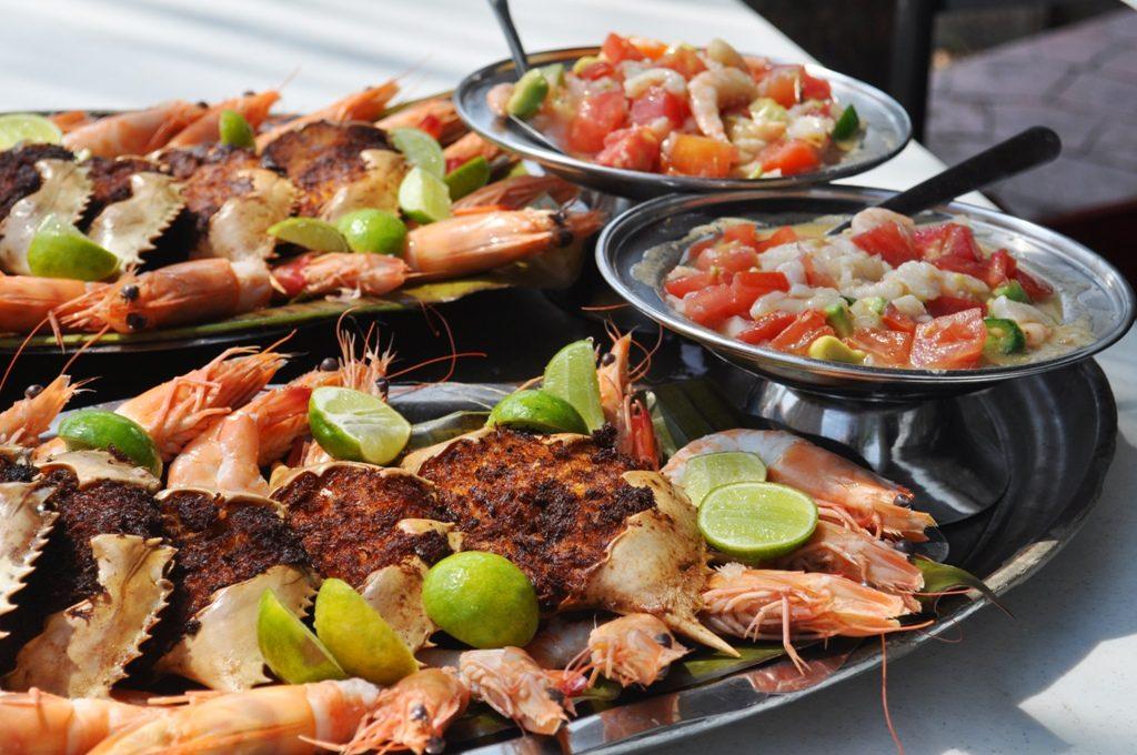 блюда штата Коауила