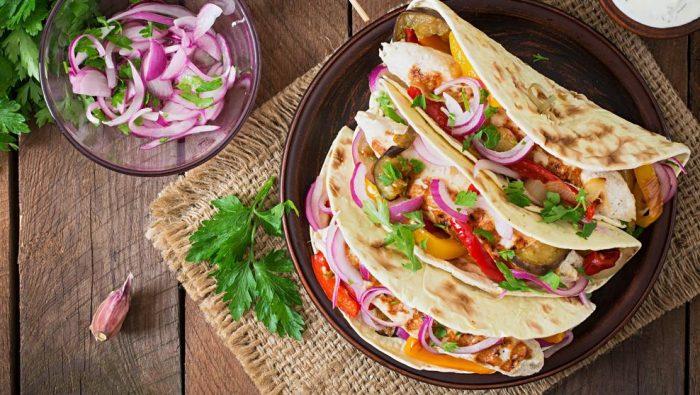 Путешествие по Мексике: кухня штата Мичоакан