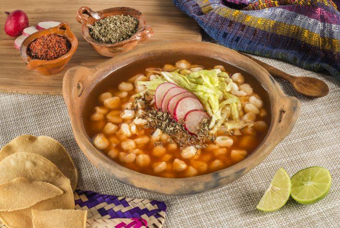 Что едят в Мексике: кухня штата Идальго
