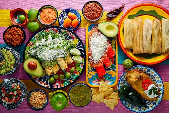 Что едят в Мексике: история и особенности кухни штата Чиуауа