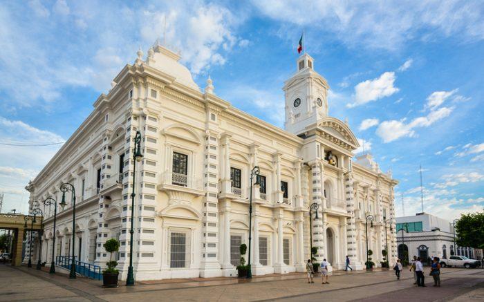 Путешествие по Мексике: Эрмосильо