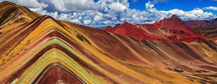 Перу. День 13. За мечтой к Радужным горам