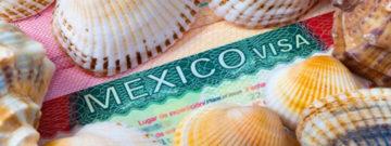 Как правильно оформить электронное разрешение в Мексику?