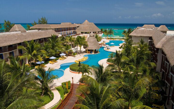 Отзыв об отеле Reef Сoco Beach 18.04.16