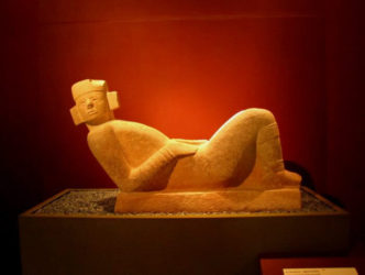 Экскурсия по Мехико и Антропологический Музей