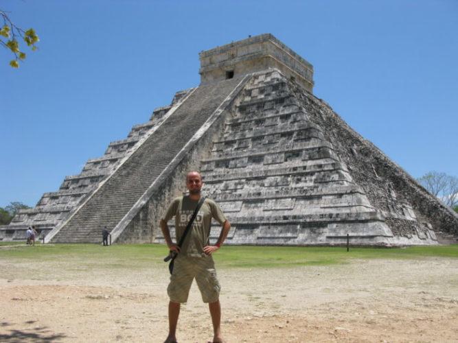 Интересное –  экскурсии в Канкуне или какие экскурсии выбрать в Мексике?