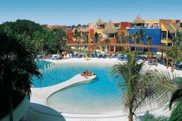 Catalonia Playa Maroma 4* (Отель Каталония Плайя Марома 4 звезды)