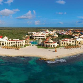Iberostar Grand Hotel Paraiso 5* (Иберостар Гранд Параисо 5 звезд)