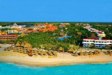 Iberostar Paraiso Beach 5* (Иберостар Параисо Бич 5 звезд)