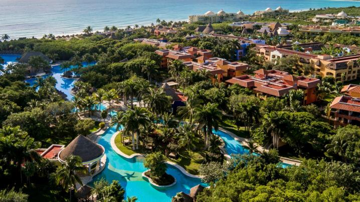 Отзыв об отеле Iberostar Paraiso Del Mar