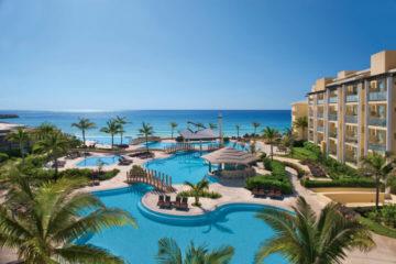 Now Jade Riviera Cancun 5* (Нау Жаде Ривьера Канкун 5 звезд)