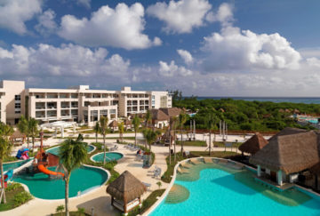 Paradisus Playa del Carmen - La Esmeralda 5* (Отель Парадисус Плайя дель Кармен – Ля Эсмеральда 5 звезд)