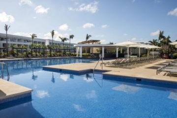 Platinum Yucatan Princess All Suites & Spa Resort 5* (Платинум Юкатан Принцесс 5 звезд)