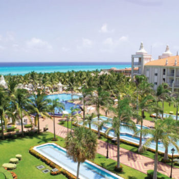 Riu Palace Riviera Maya 5* (Риу Палас Ривьера Майя 5 звезд)