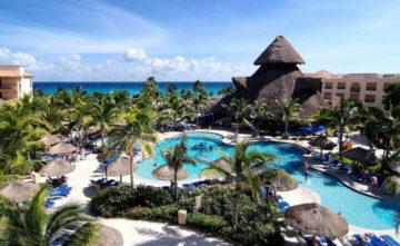Sandos Playacar Beach Experience Resort 5* (Сандос Плаякар Бич Экспириенс 5 звезд)