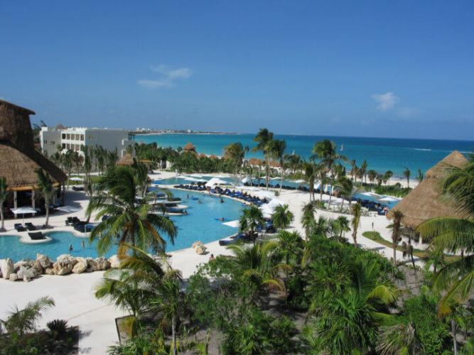 Secrets Maroma Beach Riviera Cancun 5* (Отель Сикретс Марома Бич Ривьера Канкун 5 звезд)