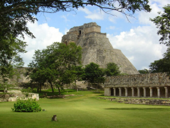 Тур История Юкатана. Достопримечательности Мексики