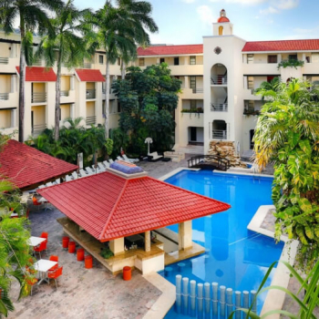 Adhara Hacienda Cancun 3* (Адхара Асиенда Канкун 3 звезды)