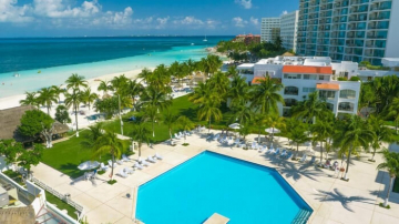 Отзыв об отеле Beach skape kin ha