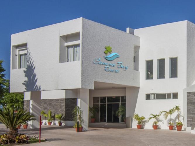 Cancun Bay Resort 3* (Канкун Бей 3 звезды)