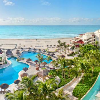 Grand Park Royal Luxury Resort Cancun 5* (Гранд Парк Роял Лакшери Канкун 5 звезд)