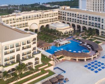 CasaMagna Marriott Cancun Resort 5* (Каса Магна Марриотт Канкун 5 звезд)