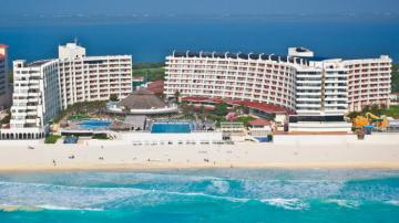Отзыв об отеле Crown Paradise Club 5*