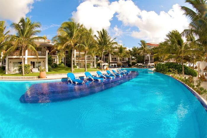 Desire Pearl Resort & Spa 5* (Дизайр Пёрл Резорт и СПА 5 звезд)
