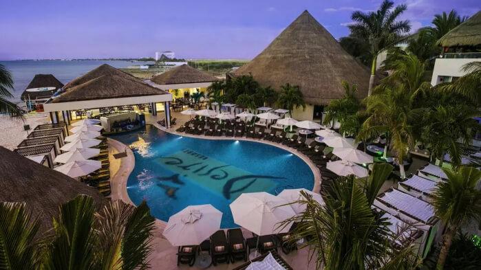 Desire Resort & Spa 5* (Дизайр Резорт и СПА 5 звезд)