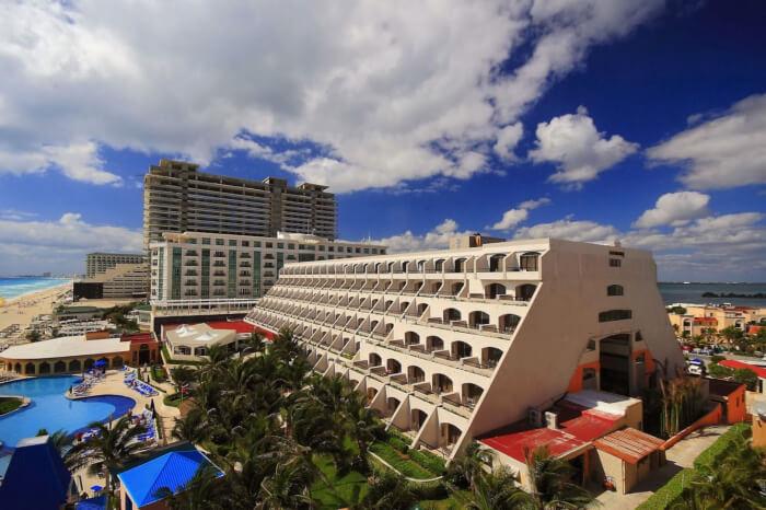 Golden Parnassus Resort & Spa 5* (Голден Парнассус Резорт и СПА 5 звезд)