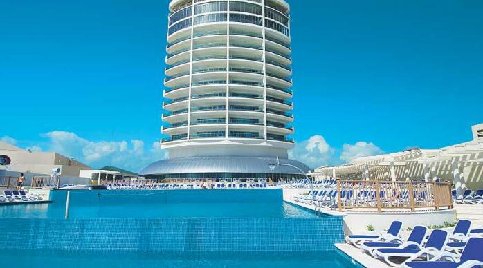 Great Parnassus Resort & Spa 5* отзыв от 15.07.16