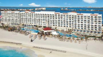 Hyatt Zilara Cancun 5* (Хаятт Зилара Канкун 5 звезд)