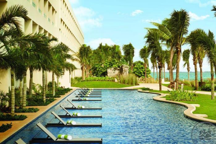 Отзыв о Hyatt Zilara Cancun от 02.10.16