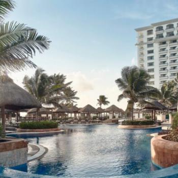 Reflect Cancun Resort & Spa 5* (Рефлект Канкун Резорт и Спа 5 звезд)