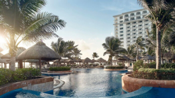 Reflect Cancun Resort & Spa 5* (Рефлект Канкун Резорт и Спа 5 звезд)