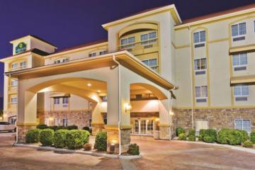 Отзыв об отеле La Quinta Inn & Suites 4*  19.05.16