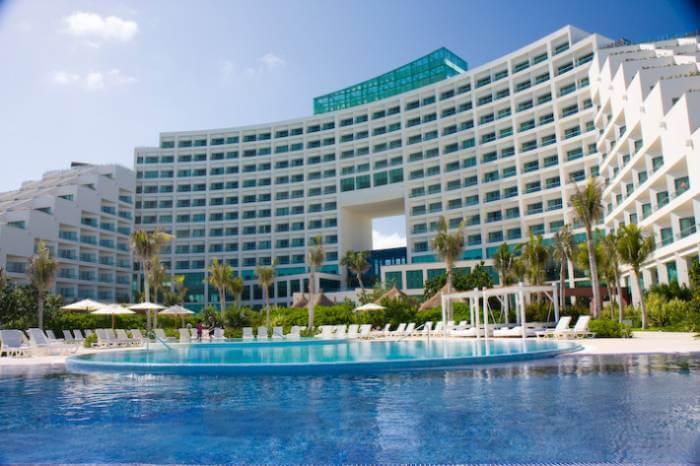 Отзыв об отеле Live Aqua Cancun 5* 07.11.16