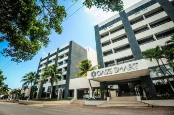 Отзыв об отеле Oasis Smart 4* 30.08.16