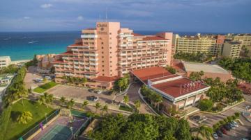 Omni Hotel & Villas Cancun 5* (Омни Отель и Виллас Канкун 5 звезд)