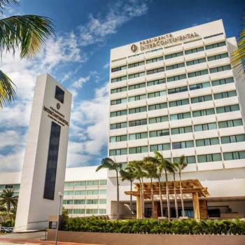 Presidente Intercontinental Cancun 5* (Президенте Интерконтиненталь Канкун 5 звезд)
