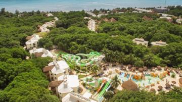 Отзыв об отеле Sandos Caracol Eco Resort
