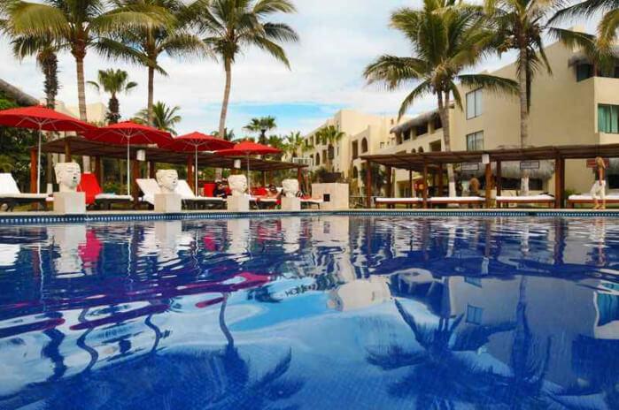 Отзыв об отеле Temptation Resort & Spa от 25.02.16