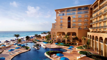 Отзыв о The Ritz-Carlton Cancun 5* от 17.11.16