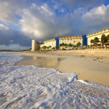 The Westin Resort & Spa Cancun 5* (Вестин Резорт и СПА Канкун 5 звезд)