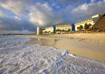 Отзыв об отеле The Westin Resort & Spa Cancun 5* от 24.09.16