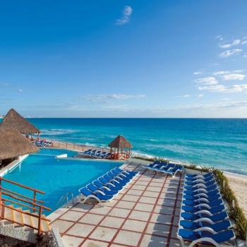 Yalmakan Cancun Beach Resort 4* (Ялмакан Канкун Бич Резорт 4 звезды)