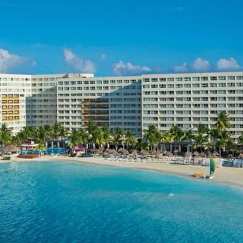 Dreams Sands Cancun Resort & SPA 5* (Дримс Сэндс Канкун Резорт и СПА 5 звезд)